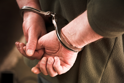 Can I Lose My Job if I'm Arrested in New Jersey?